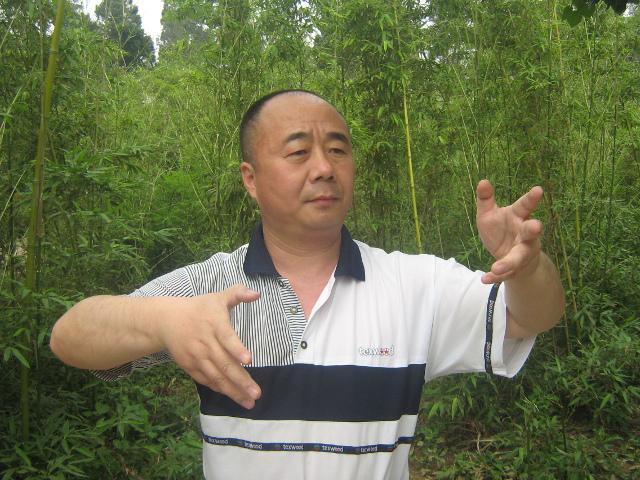 Chen Ming