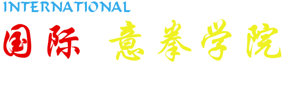 International Yiquan Academy